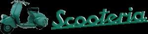 scooteria logo