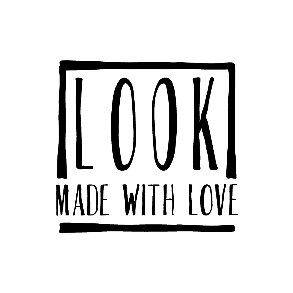 Look Made With Love